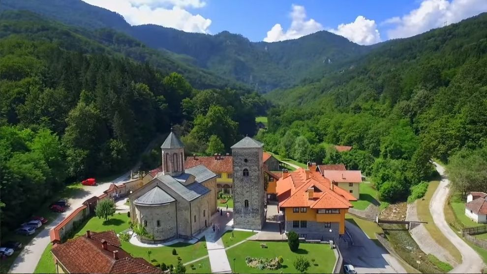 Манастир-Рача-Насловна