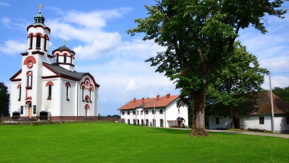 naslovna Manastir Dragaljevac