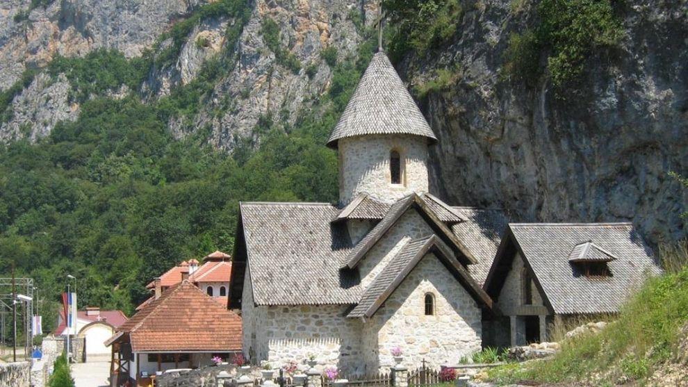 naslovna Manastir Kumanica
