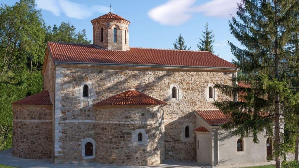 naslovna Manastir Sukovo