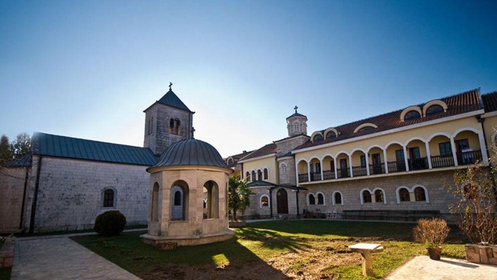 naslovna Manastir Ždrebaonik