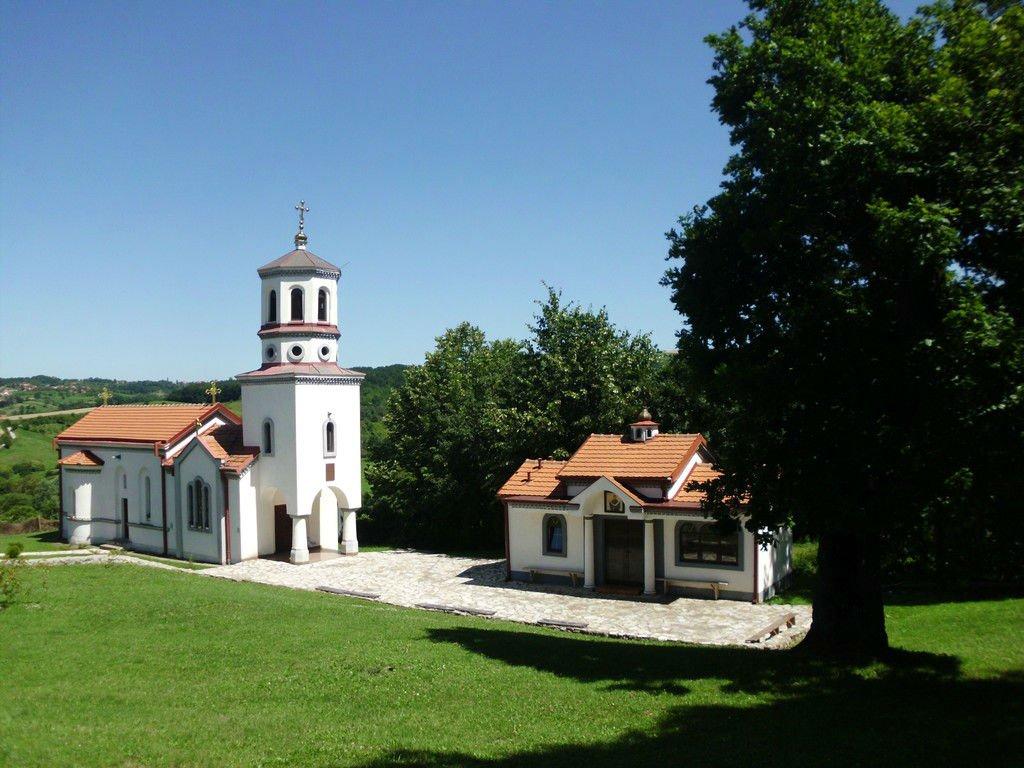 Манастир Липар