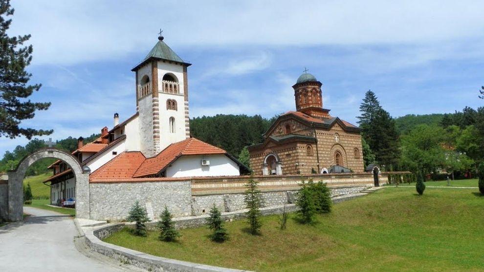 naslovna Manastir Lelić