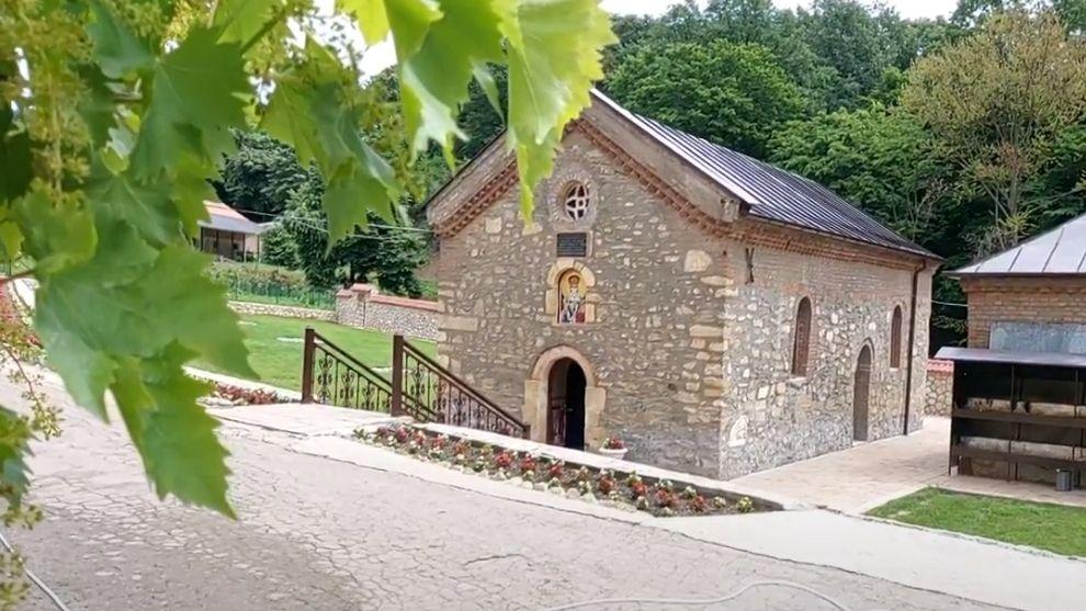 naslovna Manastir Nimnik