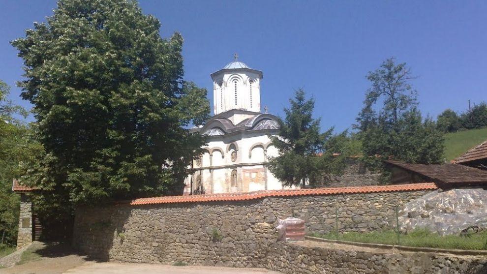 naslovna Manastir Rudenica