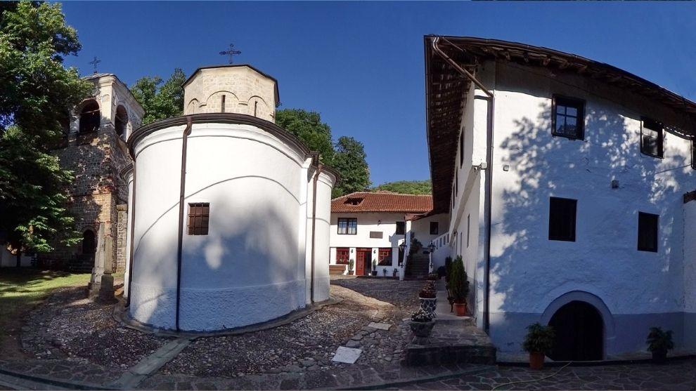 naslovna Manastir Sveti Roman