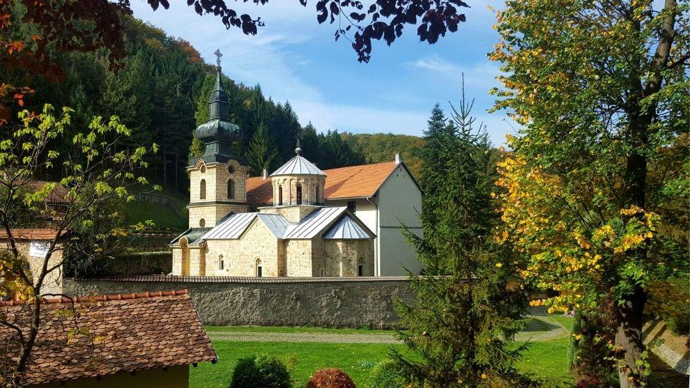 naslovna Manastir Tronoša