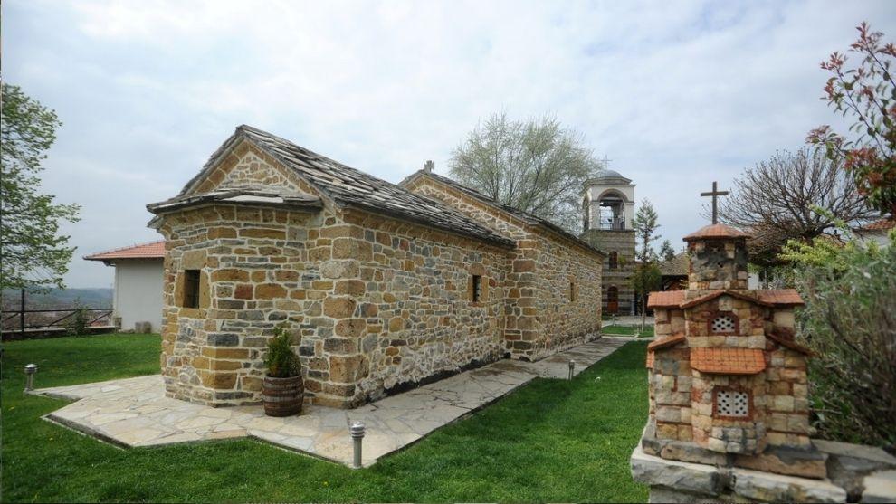 naslovna Manastir Zočište