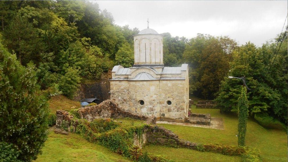 naslovna manastir Pavlovac